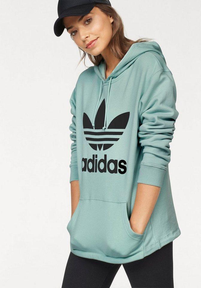 speical offer best service coupon codes adidas Originals Kapuzensweatshirt »OS HOODIE«   OTTO