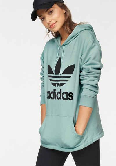 c0b618b70370be adidas Originals Kapuzensweatshirt »OS HOODIE«