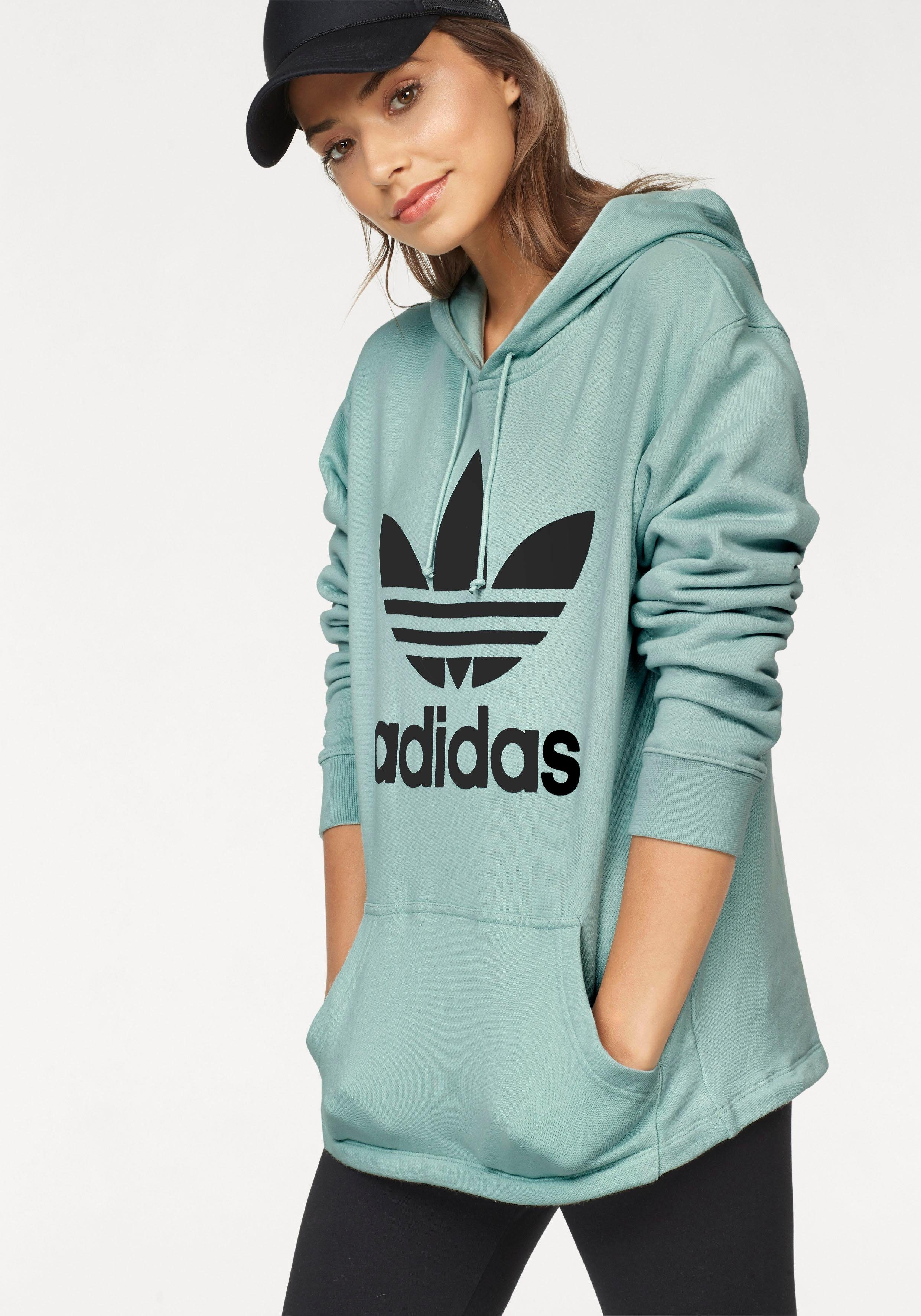 adidas Originals Kapuzensweatshirt »OS HOODIE«