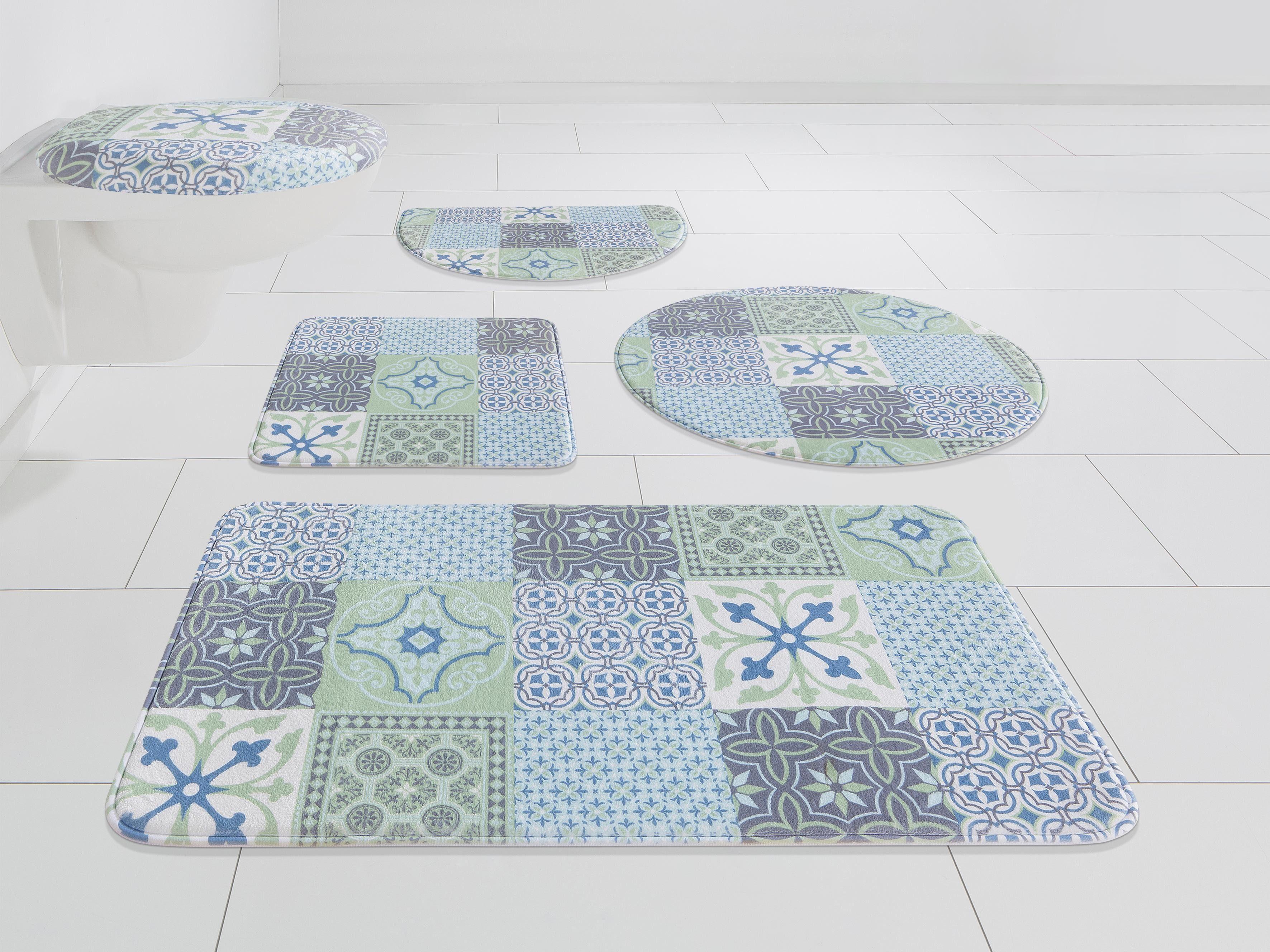 Vonios kilimėliai