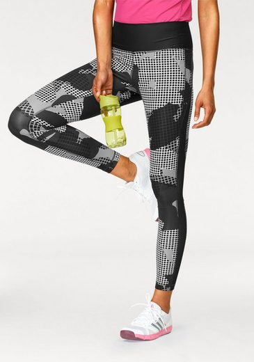 adidas Performance Funktionstights »BELIEVE THIS HIGH RISE DEF AL«
