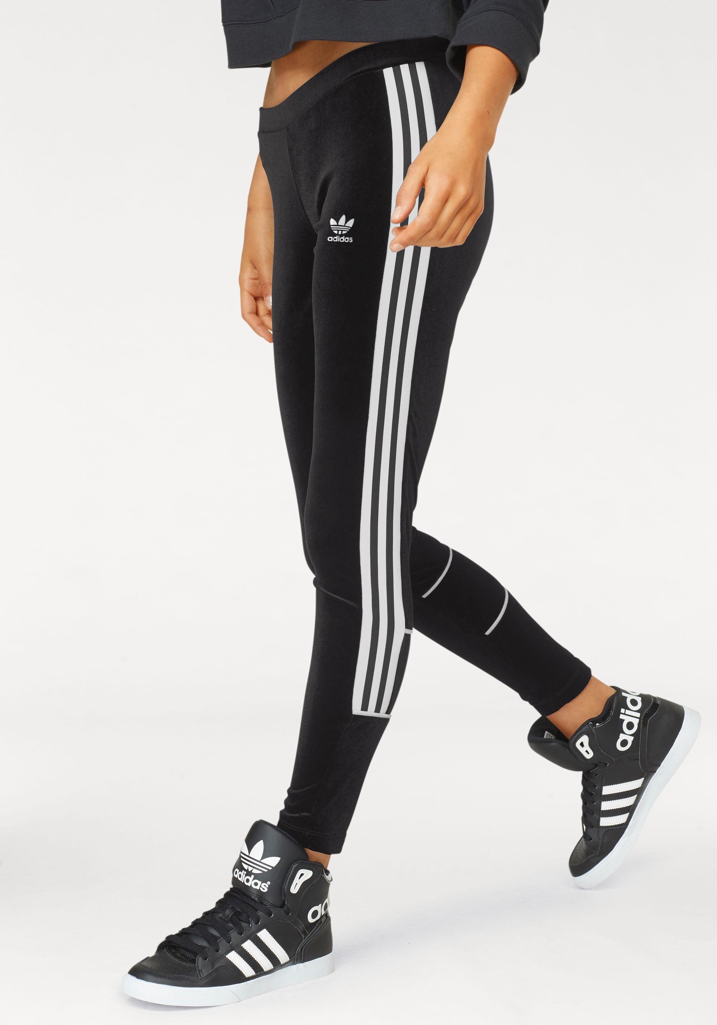 adidas Originals Nickihose »Leggings« kaufen | OTTO