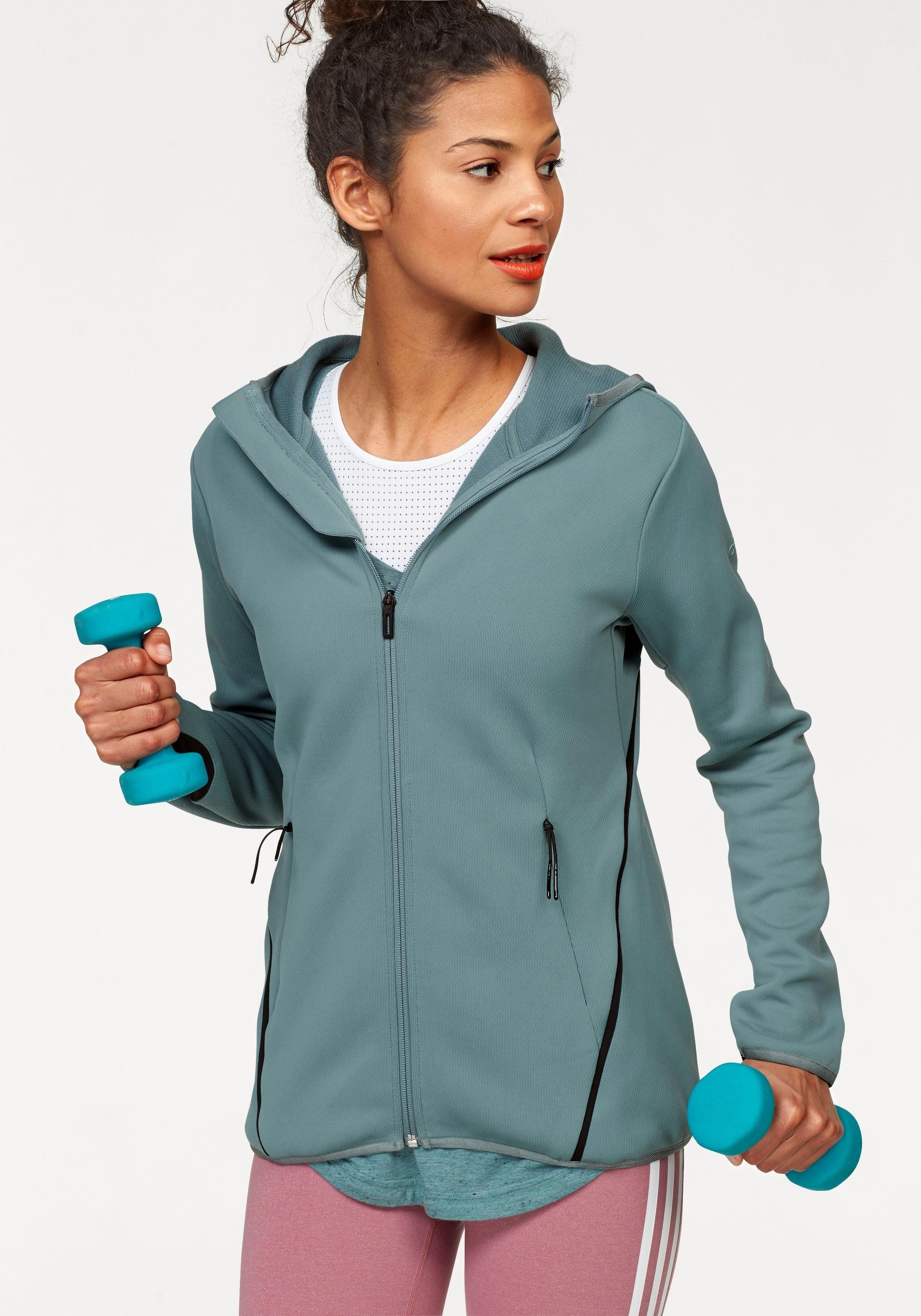 Trainingsjacken für Damen online kaufen   Damenmode