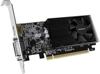 Gigabyte »GVN1030D42GL« Grafikkarte (2 GB, GDDR4)