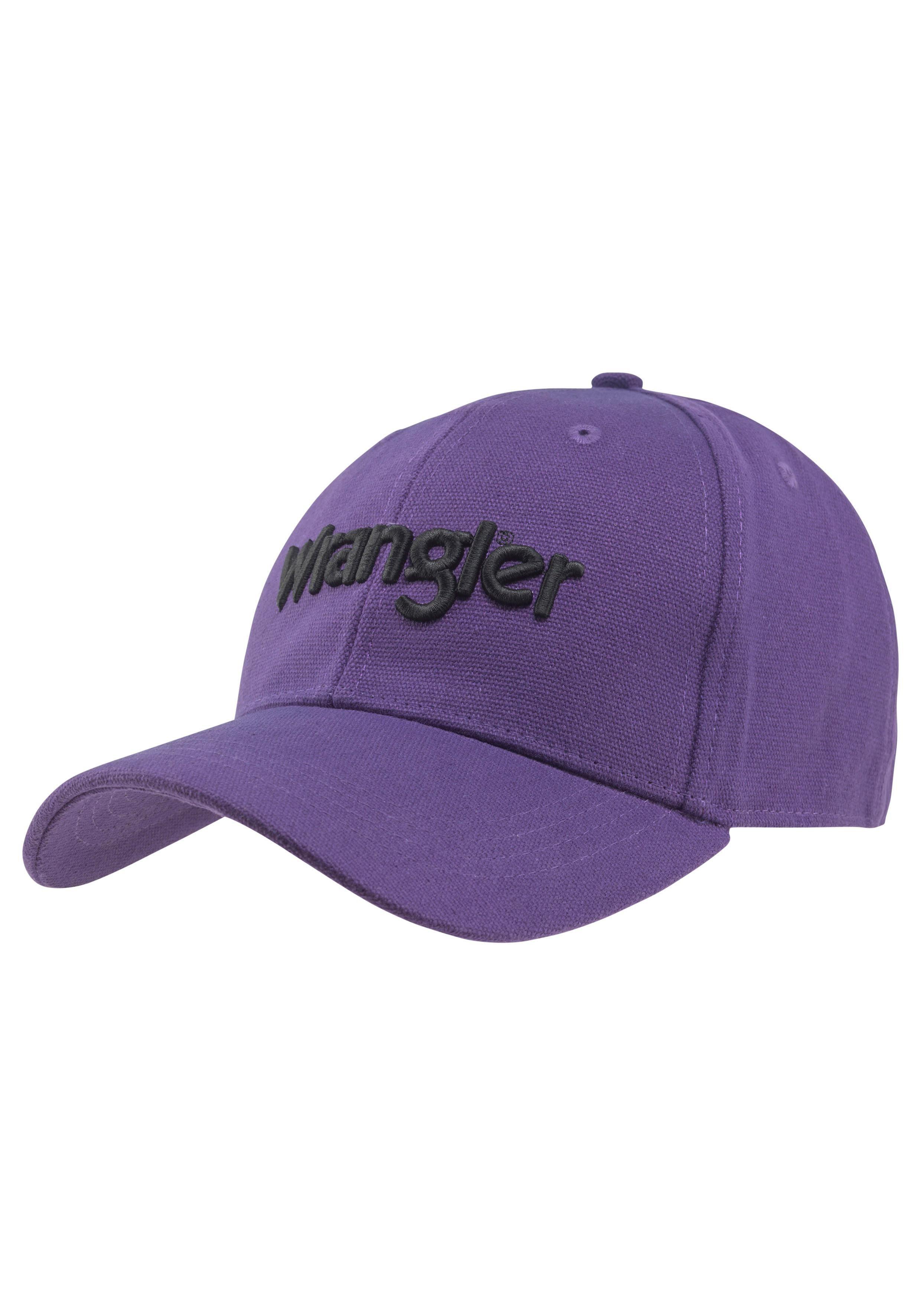 Wrangler Baseball Cap
