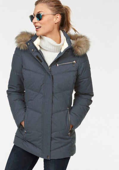 competitive price c196a 4c75f Steppjacke in blau online kaufen | OTTO