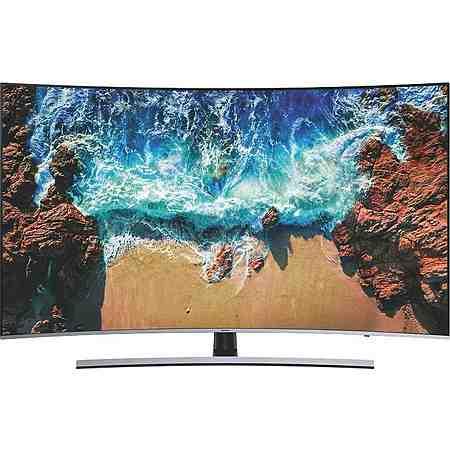 Multimedia: Fernseher