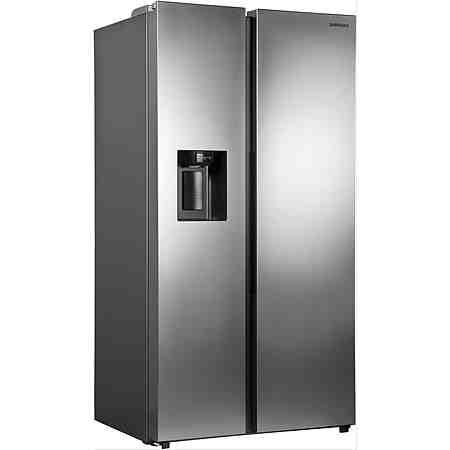 Kühlschränke: Side-by-Side Kühlschränke