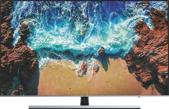 Samsung UE65NU8009TXZG LED-Fernseher (163 cm/65 Zoll, 4K Ultra HD, Smart-TV)