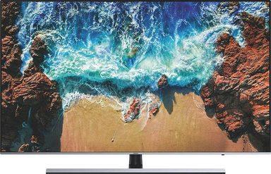 Samsung UE65NU8009T LED-Fernseher (163 cm/65 Zoll, 4K Ultra HD, Smart-TV)
