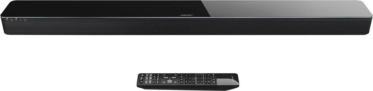 Bose SoundTouch 300 Soundbar (Bluetooth, NFC, WLAN (WiFi)