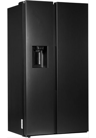 SAMSUNG Šaldytuvas RS8000 178 cm hoch 912 cm p...