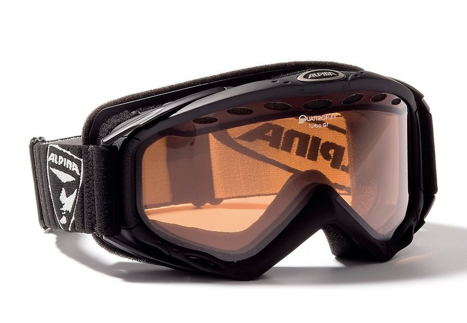 Skibrille, Alpina, »Turbo GT«