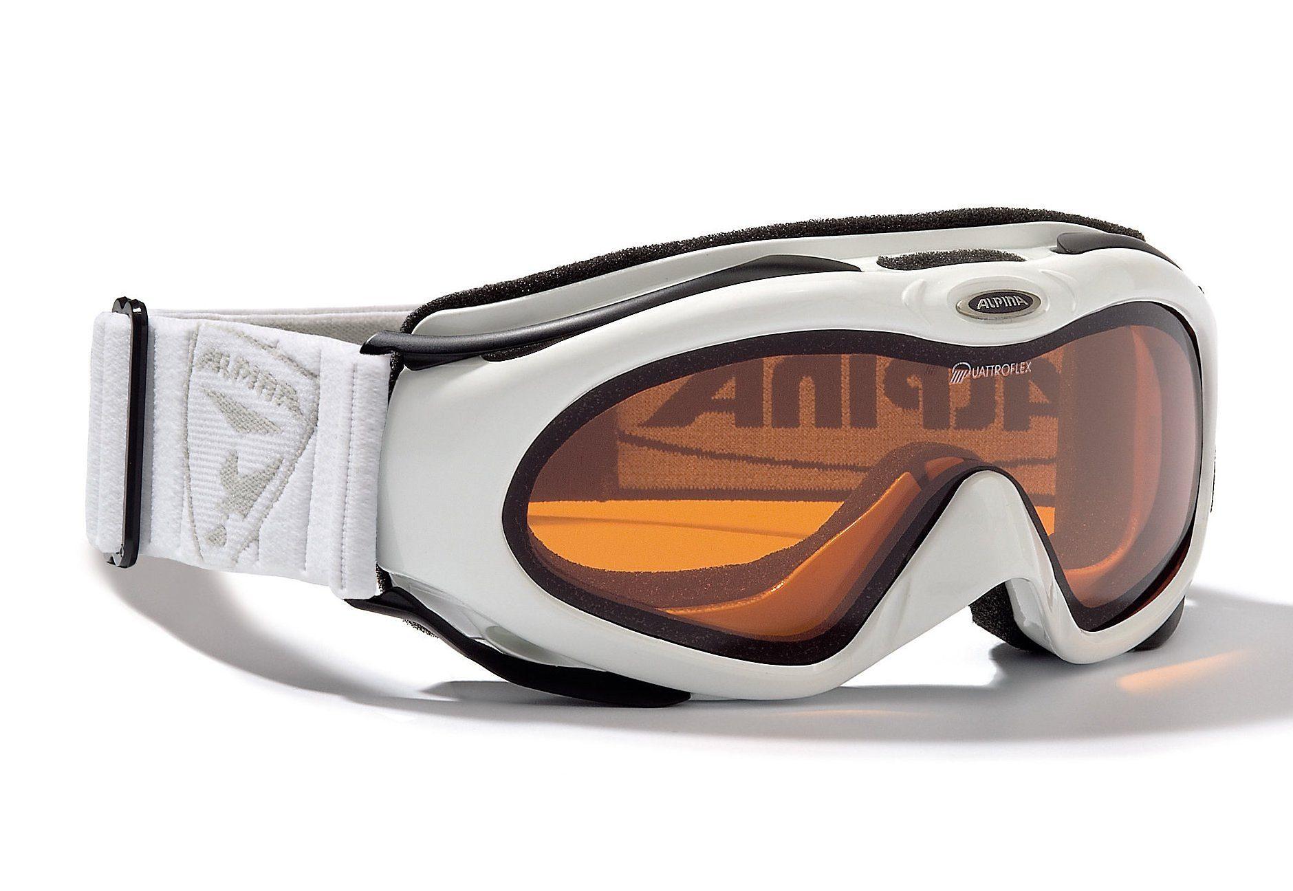 Skibrille, Alpina, »Bonfire A7010011«
