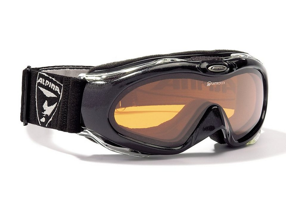 Skibrille, Alpina, »Bonfire«
