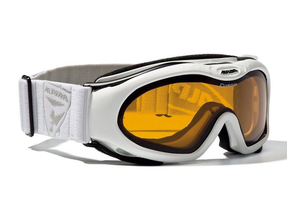 Skibrille, Alpina, »Bonfire D«