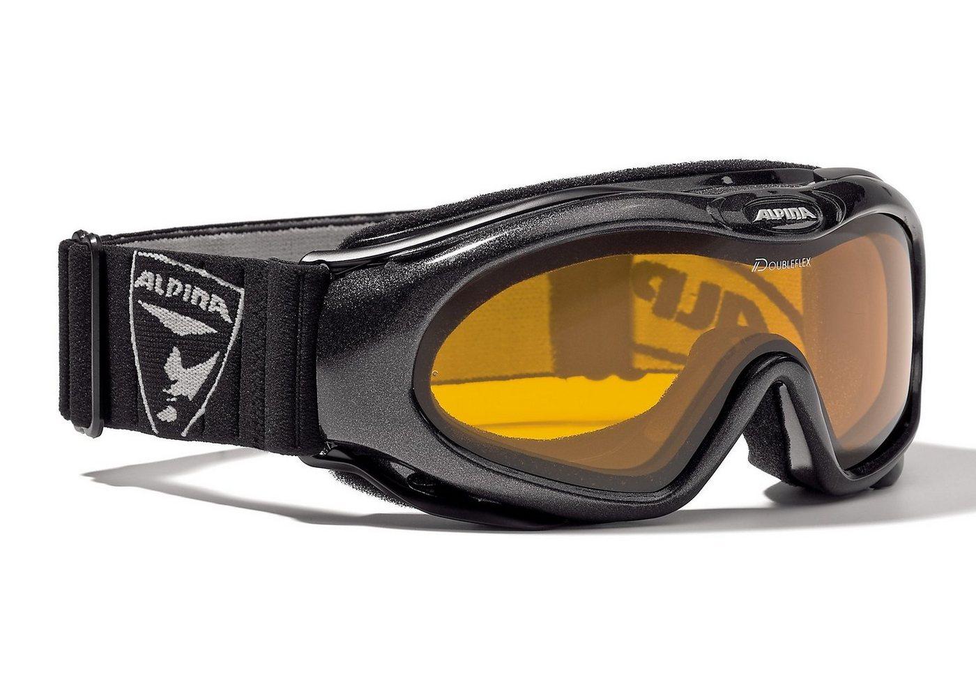 Skibrille, Alpina, »Bonfire A7015133« Sale Angebote Roggosen