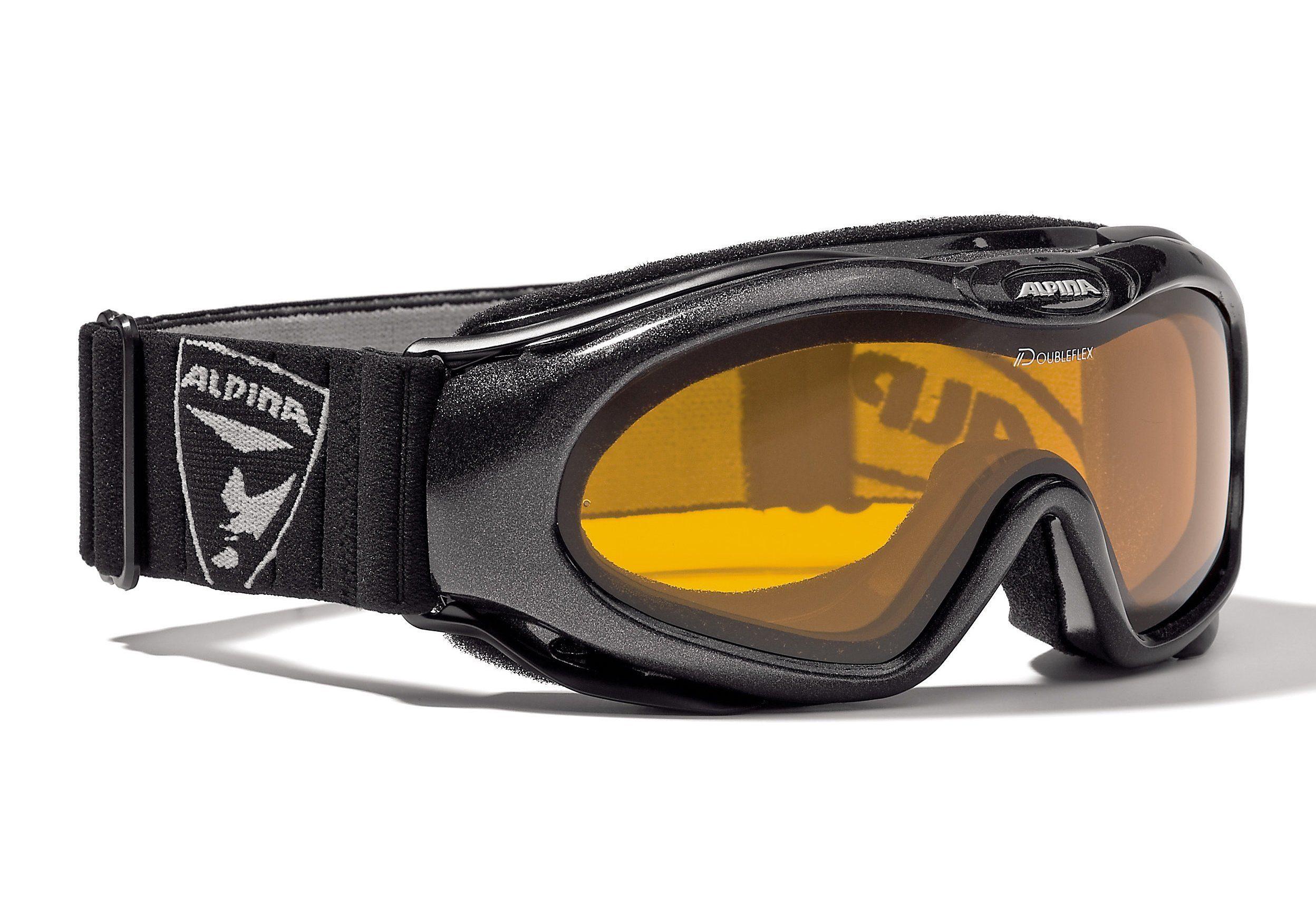 Skibrille, Alpina, »Bonfire A7015133«