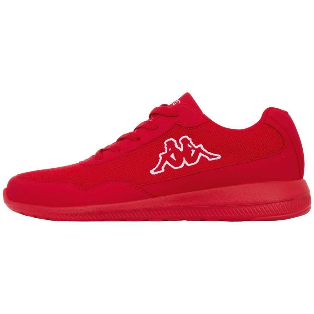 KAPPA Sneaker FOLLOW OC online kaufen  red#ft5_slash#white