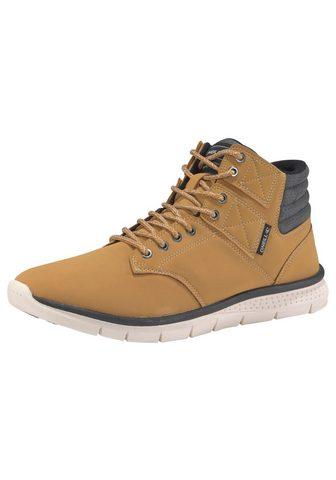 Ботинки со шнуровкой »RaybayLT&l...