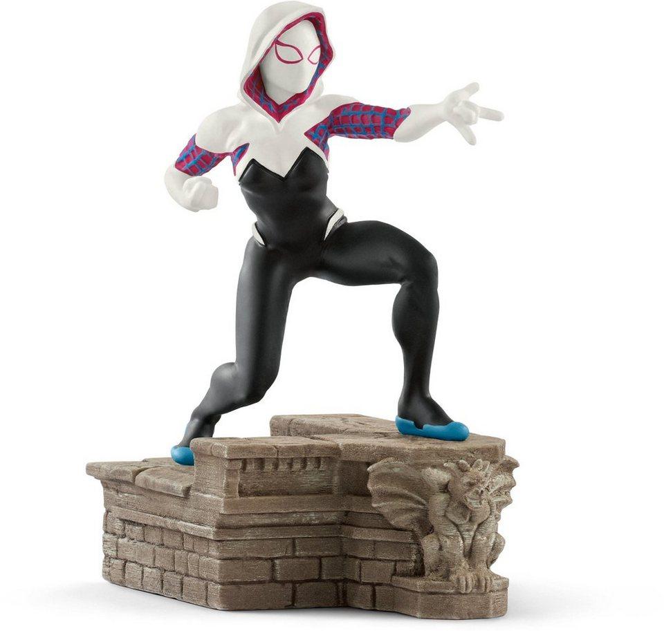 Schleich® Spielfigur (21512),  Marvel, Spider-Gwen  online kaufen