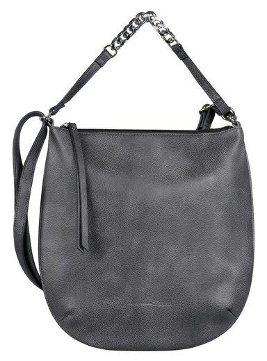 Modischer »kaja« Mit Zierkette Hobo Tailor Tom Denim Fq6TvA