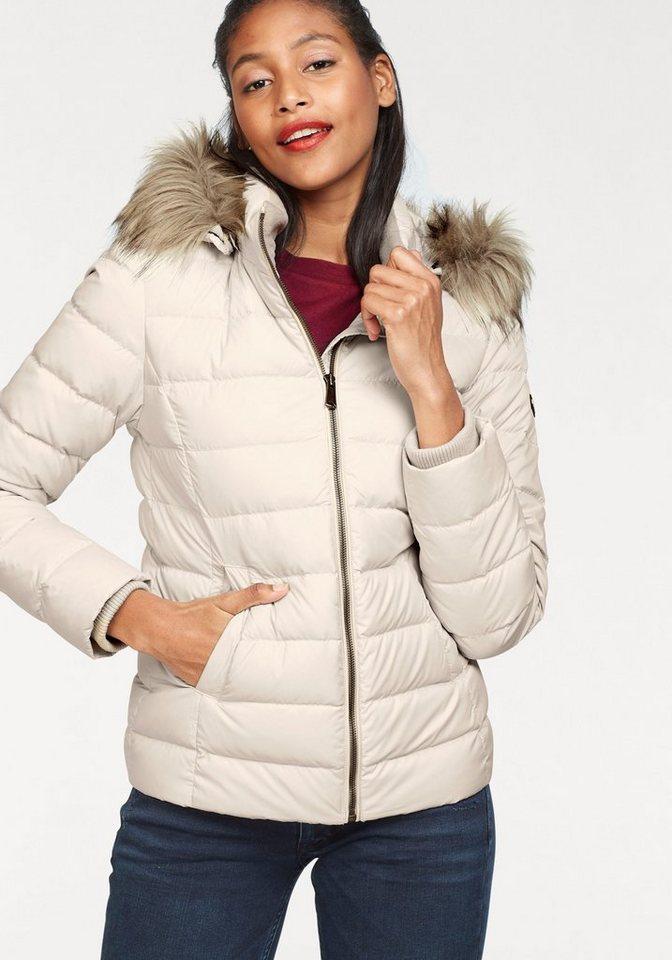 bfa1817dab7c62 grau-jeans Daunenjacken & Steppjacken für Damen online kaufen ...