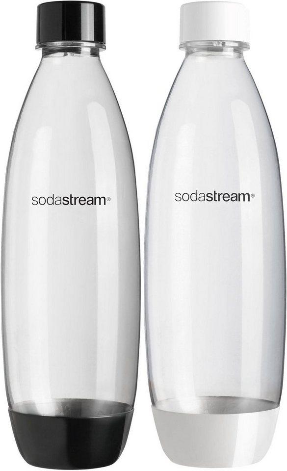 sodastream pet flasche duopack 1 liter kaufen otto. Black Bedroom Furniture Sets. Home Design Ideas