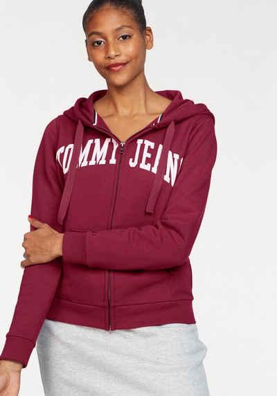 zarte Farben angenehmes Gefühl das beste TOMMY JEANS Damen Online Shop » Hilfiger Denim Damenmode | OTTO
