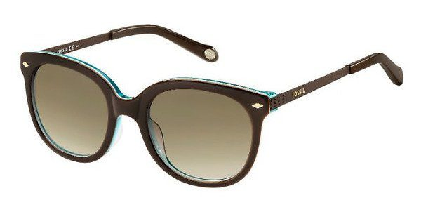 Fossil Damen Sonnenbrille »FOS 2035/S«