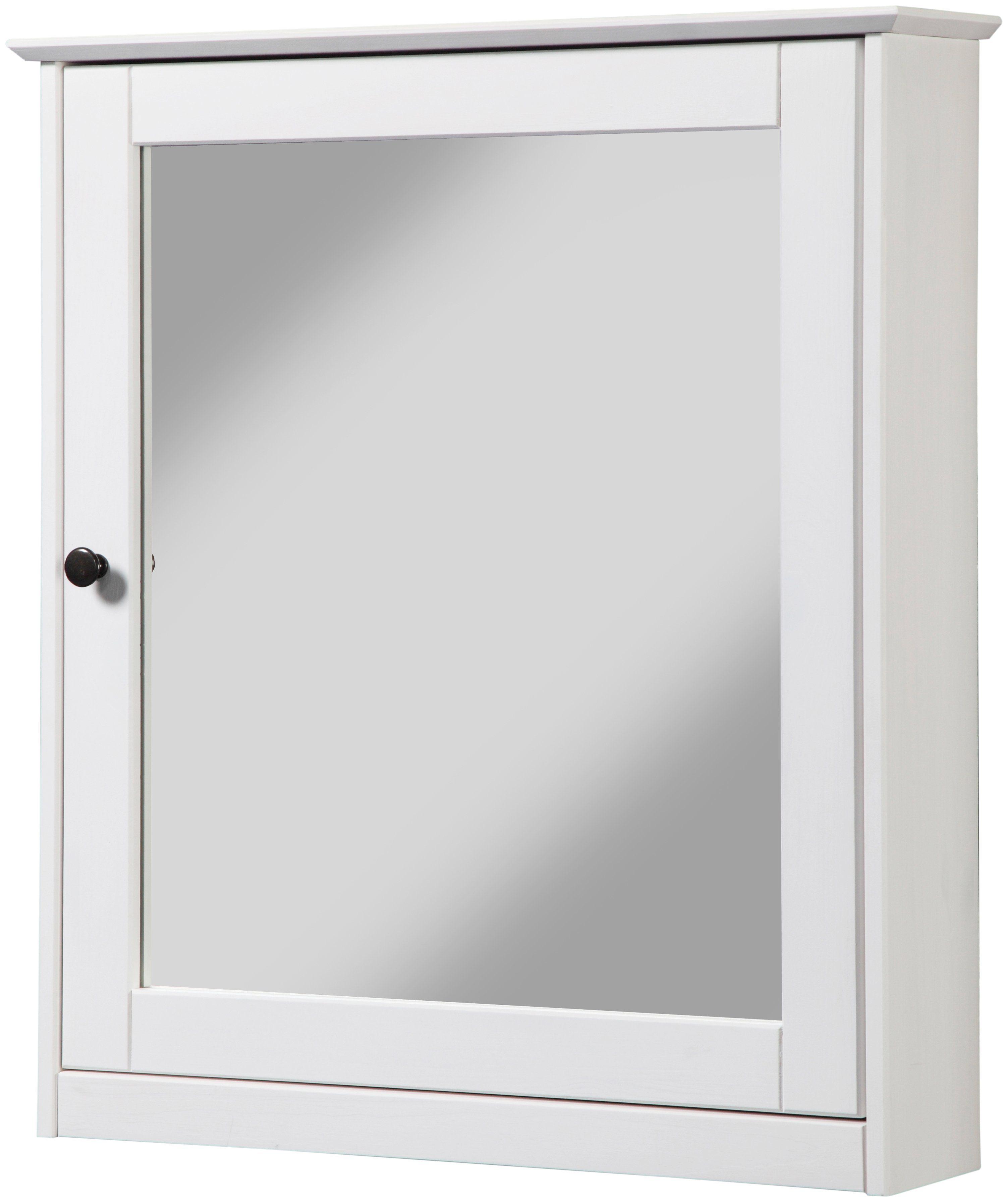 KONIFERA Spiegelschrank »Sylt/ Rügen/ Modern«, Breite 60 cm