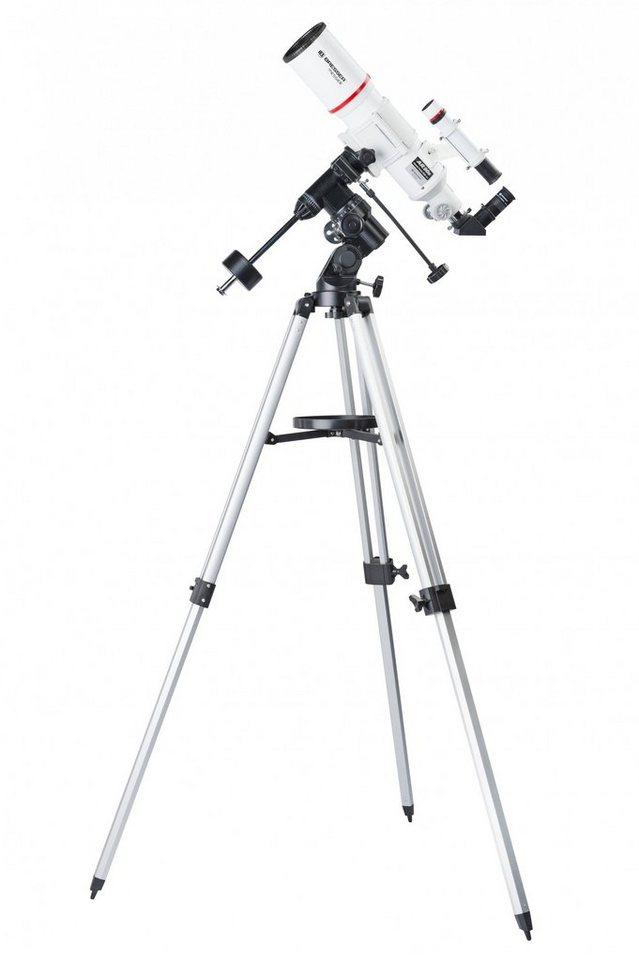 bresser teleskop refraktor 90 500 eq3 kaufen otto. Black Bedroom Furniture Sets. Home Design Ideas