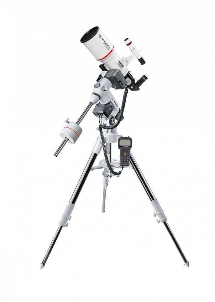bresser teleskop messier ar 102xs 460 exos 2 eq5 goto. Black Bedroom Furniture Sets. Home Design Ideas