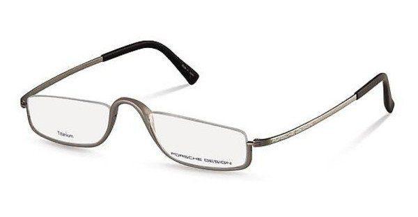 PORSCHE Design Herren Brille »P8002«