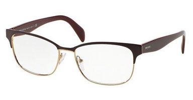 PRADA Damen Brille »PR 65RV«
