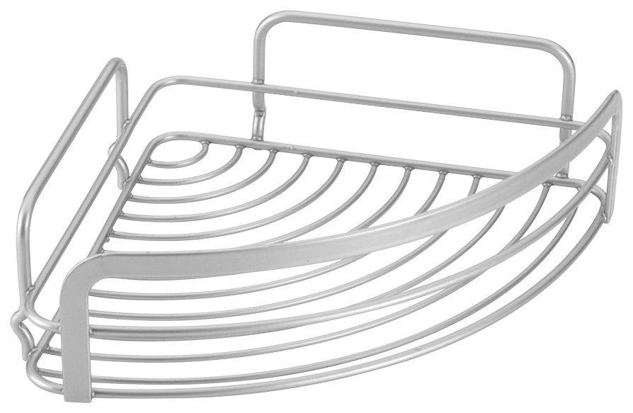 METALTEX Duschablage »Viva Eckablage«, Breite 20 cm
