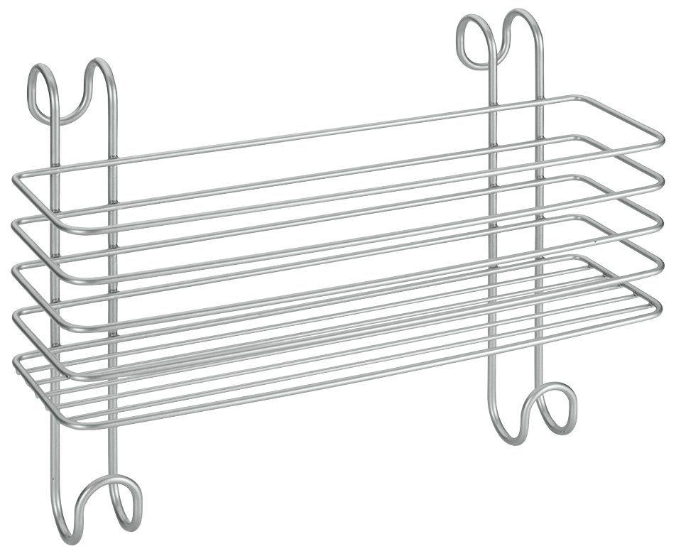METALTEX Duschablage »Radius«, Breite 33 cm