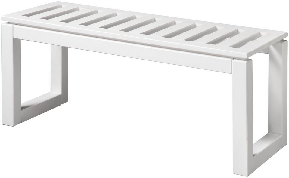 konifera sitzbank venezia 93 cm breit kaufen otto. Black Bedroom Furniture Sets. Home Design Ideas