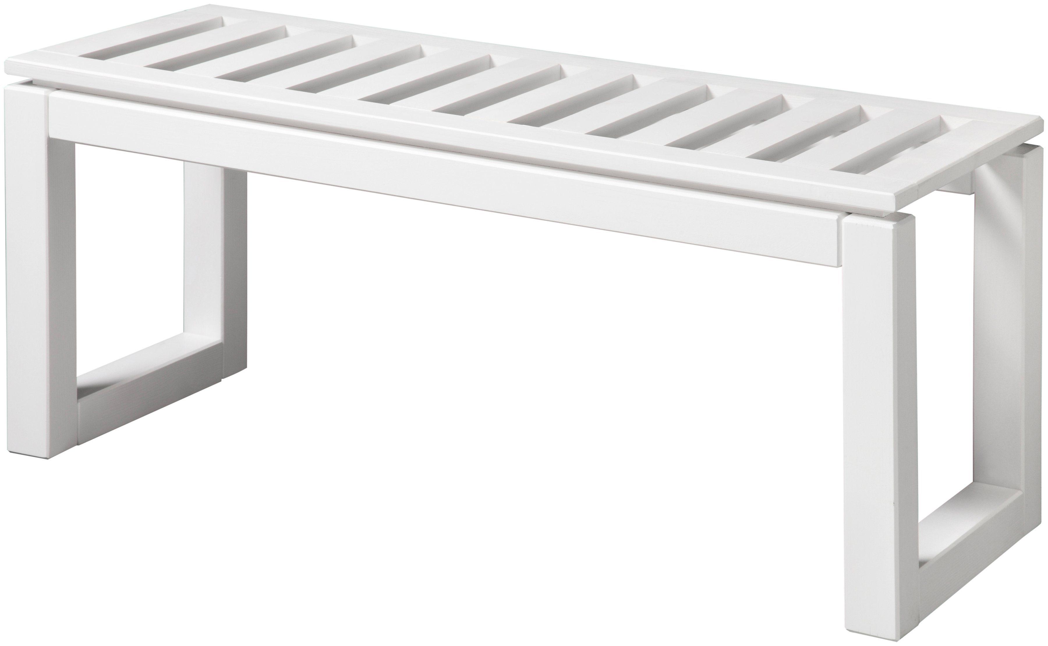 KONIFERA Sitzbank »Venezia«, 93 cm breit