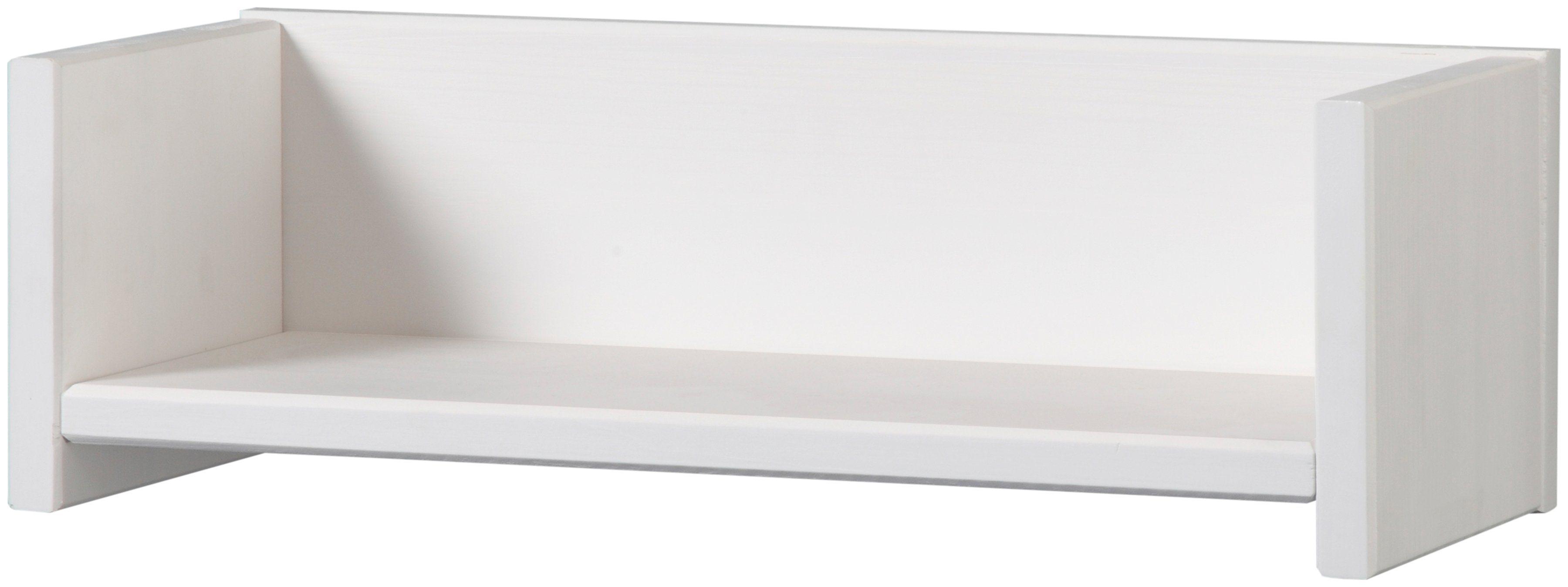 Badregal »Sylt/ Venezia«, 43 cm breit | Bad > Badmöbel > Badregale | Massivholz