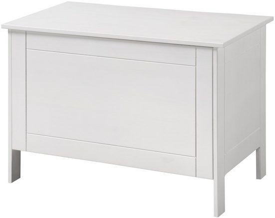 KONIFERA Wäschekorb »Venezia«, Wäschebox, 70 cm breit