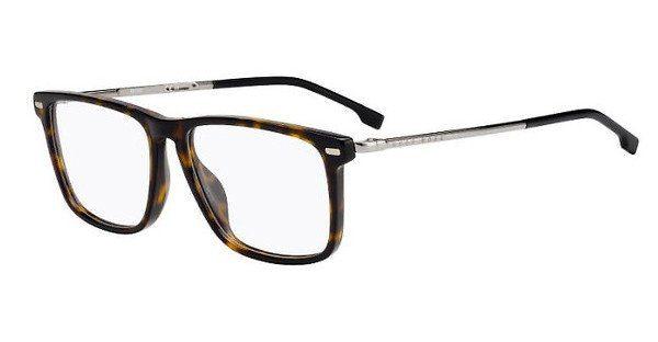 Boss Herren Brille » BOSS 0931«, braun, 086 - braun