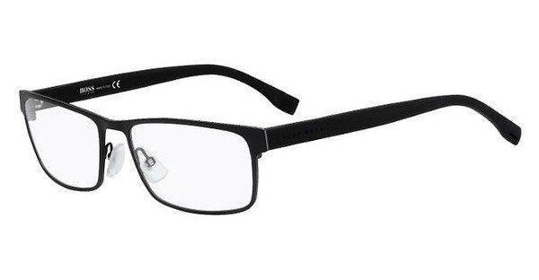 Boss Herren Brille » BOSS 0740«, schwarz, KBQ - schwarz