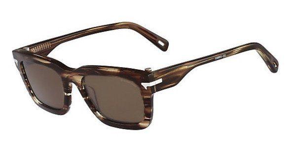 G-STAR Herren Sonnenbrille GS600S SBdRWDWBRu