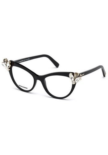 Damen Dsquared2 Damen Brille DQ5213  | 00664689815500