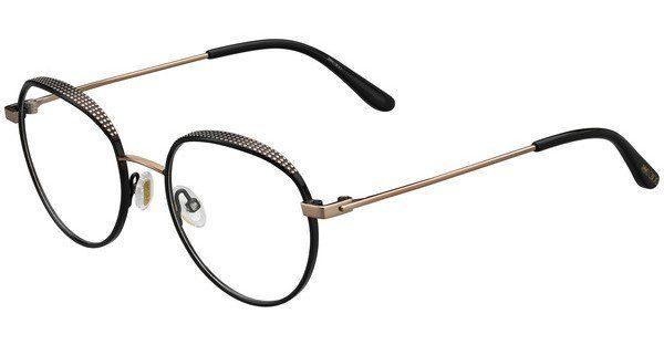 JIMMY CHOO Damen Brille »JC168«