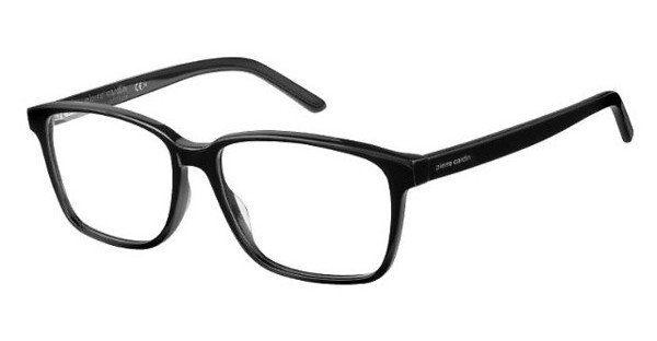 Pierre Cardin Herren Brille » P.C. 6200«, schwarz, 003 - schwarz