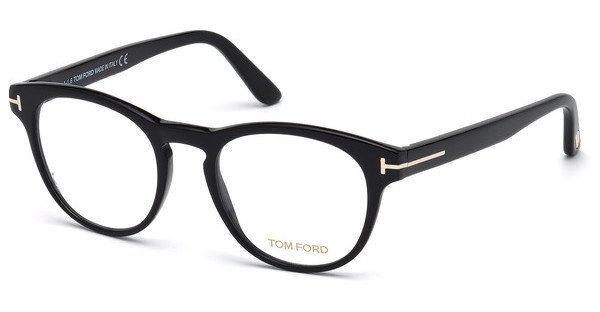 Tom Ford Herren Brille » FT5426«, rot, 066 - rot