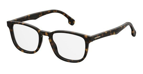 Carrera Eyewear Brille » CARRERA 148/V«, schwarz, 807 - schwarz