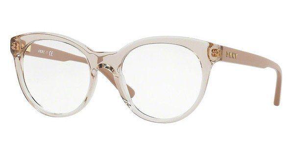 DKNY Damen Brille » DY4690«, weiß, 3713 - weiß